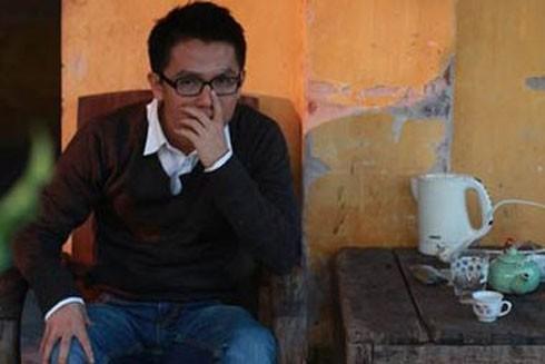 Nhà báo Lê Hồng Lâm: Người có tâm với điện ảnh Việt