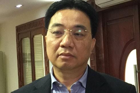 Hà Nội sẽ mở tuyến buýt nhanh Kim Mã - Hòa Lạc ảnh 1
