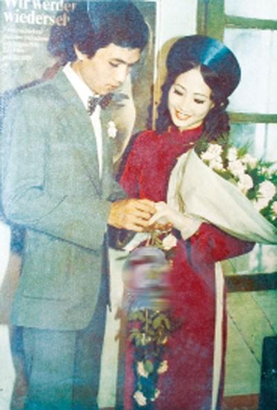 NSND Như Quỳnh kể chuyện đám cưới nghẽn phố cổ ảnh 1