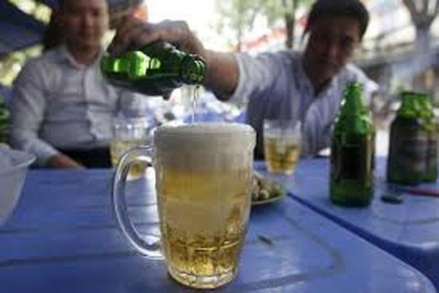 Thái Lan cân nhắc cấm tiếp thị đồ uống có cồn ảnh 1