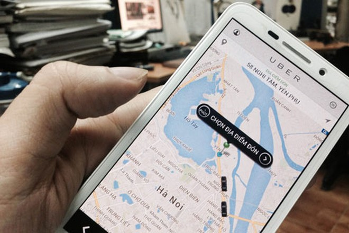 Bộ GTVT chưa đồng ý cho Uber Việt Nam hoạt động: Liệu có thiên vị? ảnh 1