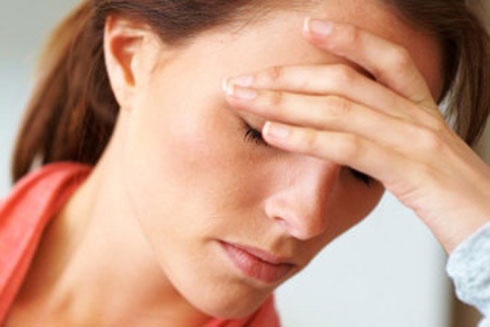 Tại sao phụ nữ dễ bị rối loạn lo âu sau khi sinh?