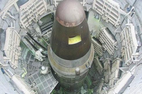 Tham vọng sức mạnh hạt nhân ảnh 1
