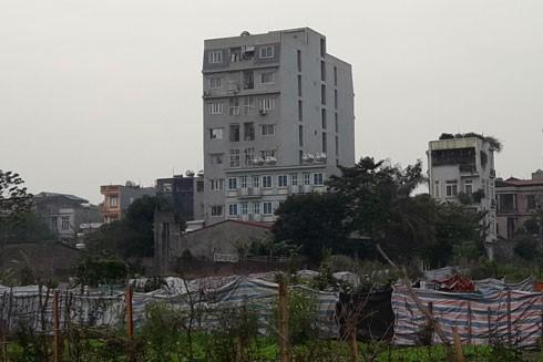 """Nơm nớp các tòa chung cư """"mặc kệ"""" nguy cơ hỏa hoạn (2): Đừng để đến lúc áp chế tài hình sự ảnh 1"""