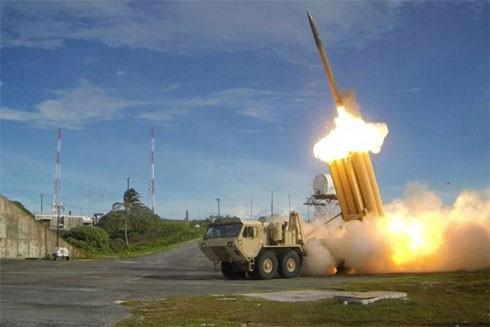 Lãnh đạo Hàn Quốc và Nghị sỹ đối lập bất đồng về THAAD ảnh 1