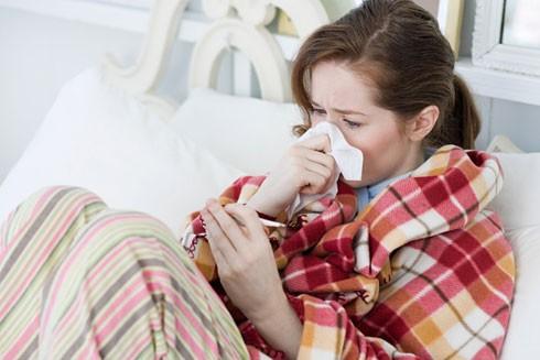 9 biện pháp hiệu quả trị viêm phế quản tại nhà ảnh 1