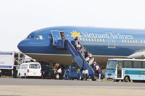 Vietnam Airlines vận chuyển hơn 10,3 triệu lượt khách ảnh 1