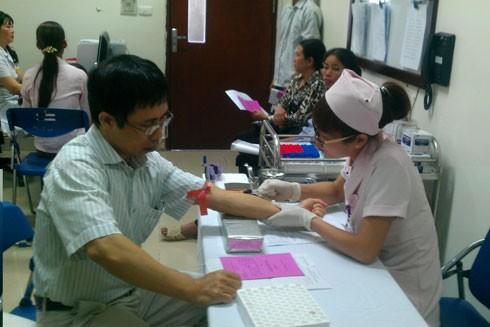 38 bệnh viện Trung ương liên thông kết quả xét nghiệm: Người bệnh đỡ tốn tiền, giảm phiền hà
