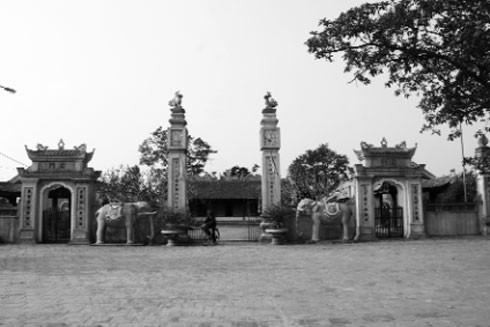 Chuyện về Trạng nguyên trẻ tuổi nhất lịch sử khoa bảng Việt Nam (1): Tự học thành tài ảnh 1