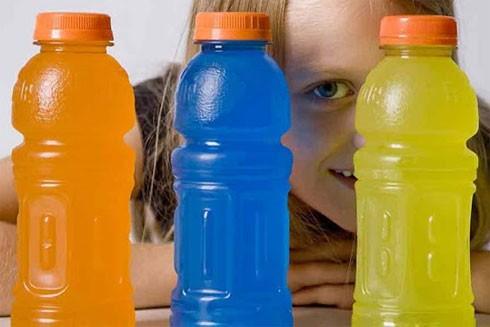 Đồ uống tăng lực - những nguy cơ sức khỏe
