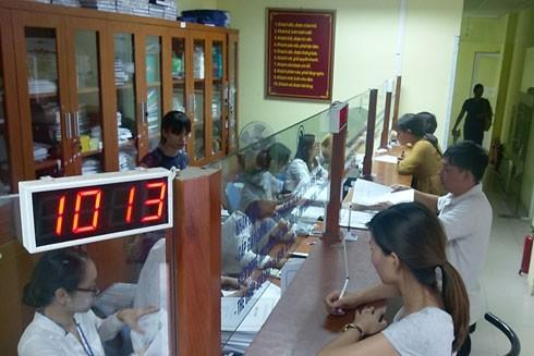 Chỉ số cải cách hành chính của các cơ quan, đơn vị sẽ được công bố công khai