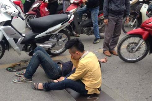 Nạn nhân không khởi kiện, người gây tai nạn vẫn có thể bị phạt tù ảnh 2