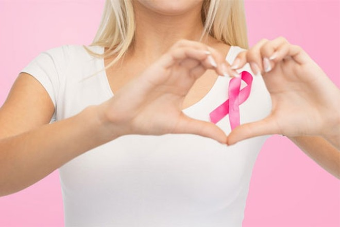Thói quen chống ung thư vú hiệu quả