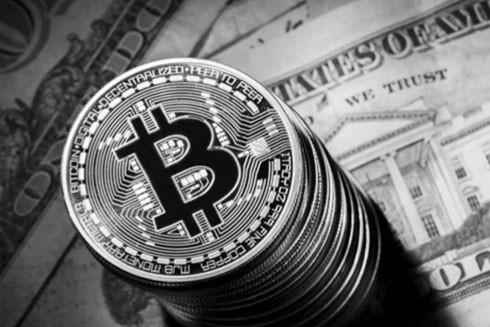 Có xử phạt được hành vi trao đổi Bitcoin? ảnh 1