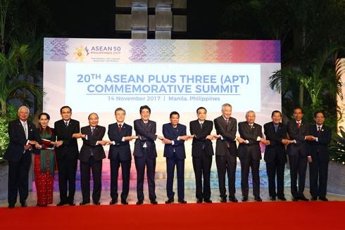 Hội nghị Cấp cao Đông Á đưa hợp tác biển thành lĩnh vực ưu tiên mới ảnh 1