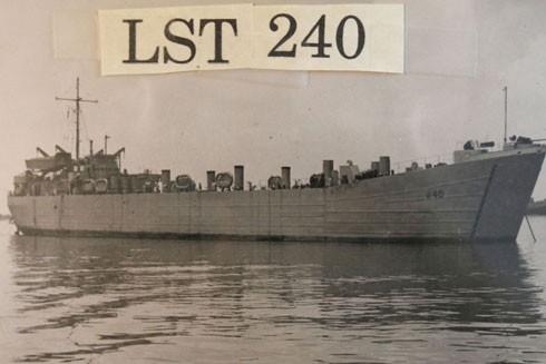 """Nhân chứng sống sót sau trận """"Trân Châu Cảng thứ hai"""" ảnh 3"""