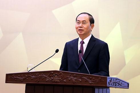 Thành công của Năm APEC 2017 tạo động lực mới cho đất nước ảnh 1