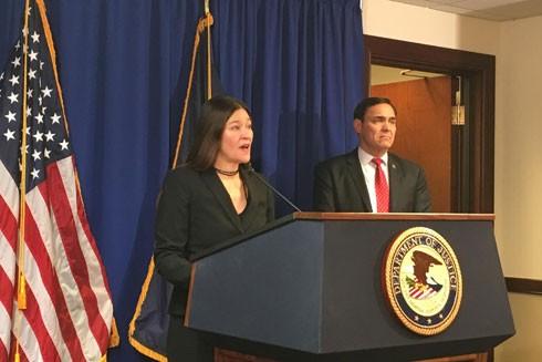 Tin tặc Trung Quốc núp bóng an ninh mạng ảnh 1