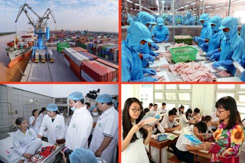 Thủ tướng Nguyễn Xuân Phúc yêu cầu gửi báo cáo định kỳ hàng quý tình hình thực hiện kế hoạch phát triển kinh tế - xã hội năm 2018
