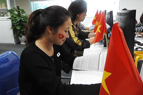 Nhu cầu đặt tour đến thành phố Thường Châu cổ vũ đội tuyển U23 Việt Nam trong trận chung kết AFC Cup ngày một tăng