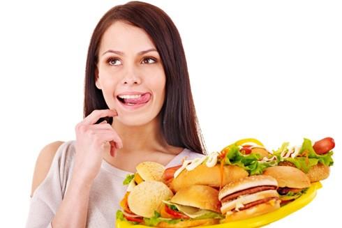 Thói quen ăn uống khiến bạn dễ mắc bệnh tiểu đường ảnh 1
