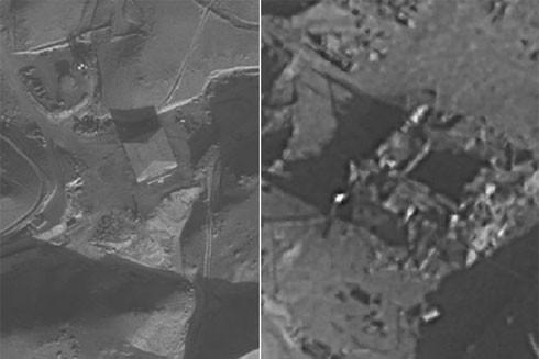 """Chiến dịch """"Vườn cây ăn quả"""" phá hủy lò phản ứng hạt nhân của Syria"""