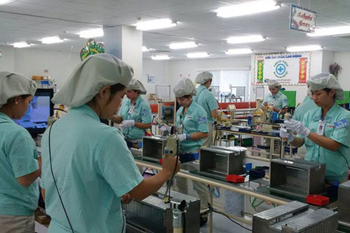 Tình trạng doanh nghiệp không đóng BHXH ảnh hưởng đến quyền lợi của người lao động (Ảnh minh họa)