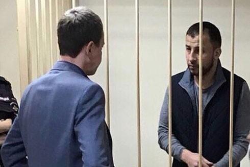 """Bắt kẻ sát hại đệ tử thân tín nhất của """"ông trùm"""" thế giới ngầm ở Nga ảnh 1"""