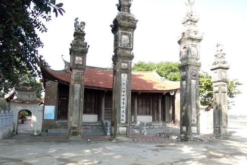 Lễ hội mang tên ngôi đình cổ 2.000 năm tuổi mở giữa mùa hạ