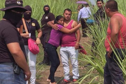 Nạn bạo lực ở El Salvador: Cứ 19 tiếng lại có 1 phụ nữ bị sát hại ảnh 1