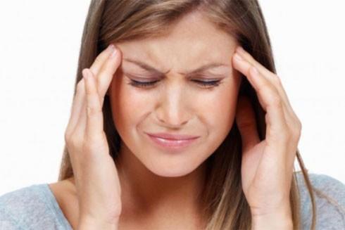 Chứng đau nửa đầu cảnh báo bệnh nguy hiểm ảnh 1