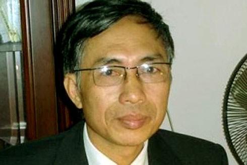Luật sư Hoàng Huy Được (Đoàn Luật sư Hà Nội)