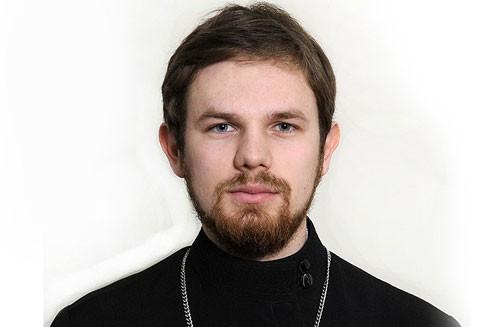 Linh mục Dionisy bị bắt vì bị tình nghi giết vợ