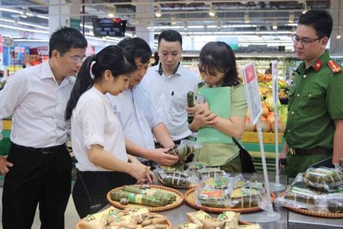 Cơ quan chức năng sẽ thanh tra, kiểm tra đột xuất các cơ sở có dấu hiệu vi phạm an toàn thực phẩm