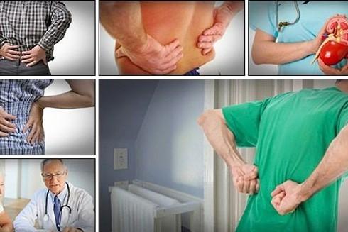 Dấu hiệu nhiễm trùng thận dễ bỏ qua ảnh 1