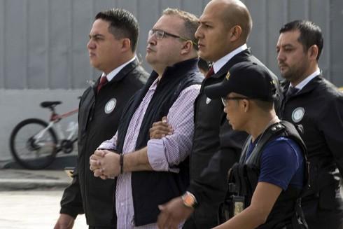 Cựu Thống đốc bang Veracruz của Mexico lĩnh án 9 năm tù vì tham ô hơn 3 tỷ USD ảnh 1