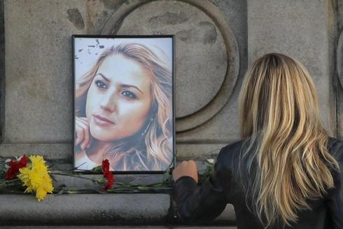 Nữ nhà báo Bulgaria bị sát hại và hiểm họa đón đường nghề nguy hiểm ảnh 1