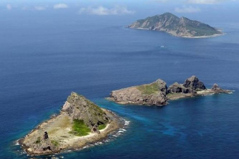 Nhật Bản xây căn cứ quân sự tại biển Hoa Đông vào cuối năm nay ảnh 1