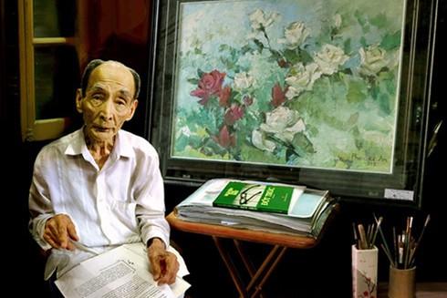 Bức ảnh suýt được trao giải Nhất Liên hoan ảnh khu vực Hà Nội do Hội Nghệ sỹ Nhiếp ảnh Việt Nam tổ chức.