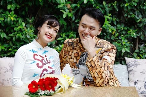 Diễn viên Lê Bê La trở lại điện ảnh sau 2 năm nghỉ sinh con