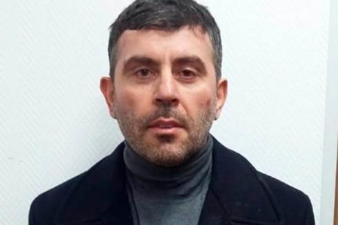 """Kakhaber Parpalia - một trong những """"ông trùm"""" có ảnh hưởng nhất trong thế giới ngầm ở Nga đã bị bắt"""
