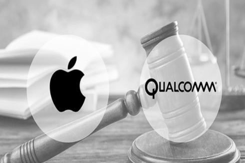 Cuộc chiến pháp lý về vấn đề bản quyền sáng chế giữa Qualcomm với Apple