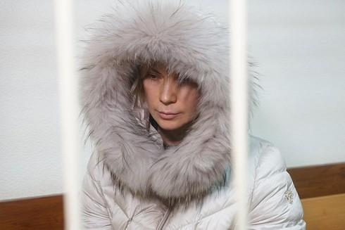 Bà Vera Rabinovic bị khởi tố về tội âm mưu lừa đảo chiếm đoạt tài sản với số lượng đặc biệt lớn