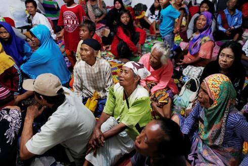 Indonesia có thể sẽ đối mặt với thảm họa nhân đạo sau thảm họa sóng thần