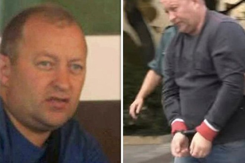 """""""Ông trùm"""" Robert Dawes phải nhận bản án 22 năm tù vì tội buôn lậu ma túy"""