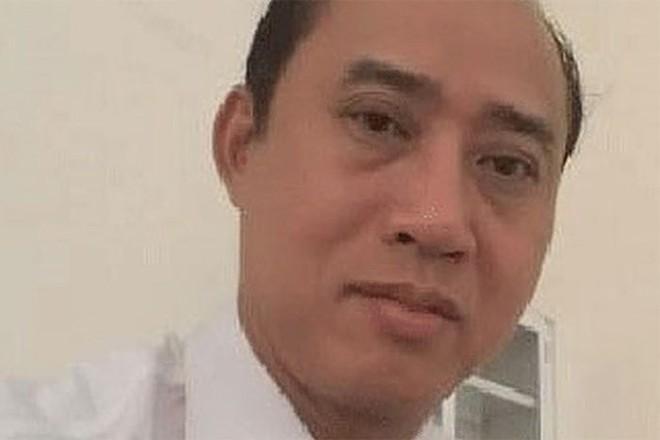 Luật sư Đặng Văn Sơn (VPLS Đặng Sơn và Cộng sự, số nhà 31, ngõ 192, đường Tam Trinh, Yên Sở, Hoàng Mai, Hà Nội)