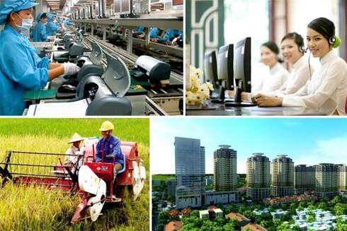 Tận dụng thời cơ tăng trưởng kinh tế, kinh doanh năm 2019 ảnh 1