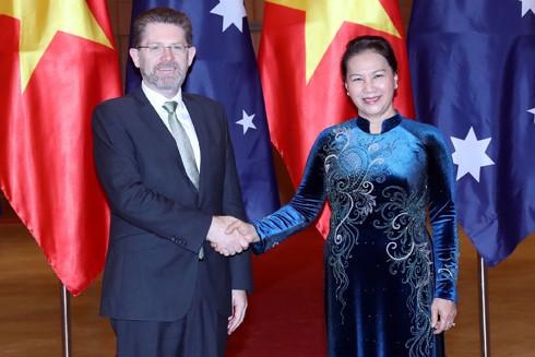 Việt Nam là bài học thành công về tăng trưởng kinh tế ảnh 1