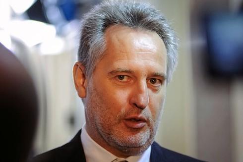 Tài sản của tỷ phú người Ukraine bị thu giữ tại Cyprus để trả nợ ngân hàng ảnh 1