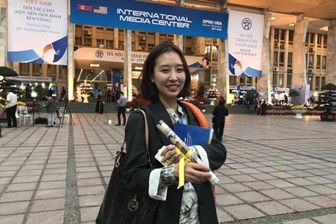 Truyền thông quốc tế ấn tượng với hình ảnh đường phố và con người Việt Nam ảnh 4